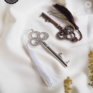 Vintage Key ของชำร่วย ของชำร่วยงานเเต่งงาน ของพรีเมียม