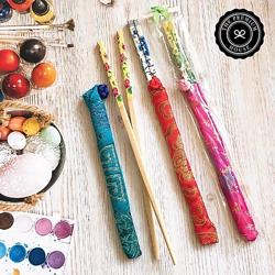 Chopsticks ของชำร่วย ของชำร่วยงานเเต่งงาน ของพรีเมียม