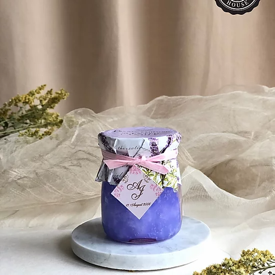 Jelly candle ของชำร่วย ของชำร่วยงานเเต่งงาน ของพรีเมียม