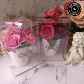 Rose aroma ของชำร่วย ของชำร่วยงานเเต่งงาน ของพรีเมียม