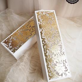 กล่องใส่ของชำร่วยแบบยาว ของชำร่วย ของชำร่วยงานเเต่งงาน ของพรีเมียม