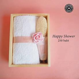 Happy Shower ของรับไหว้ ของพรีเมี่ยม ของชำร่วย