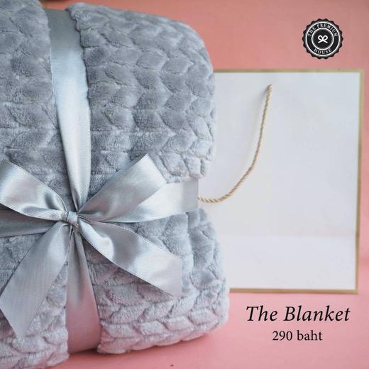 The Blanket ของรับไหว้ ของพรีเมี่ยม ของชำร่วย