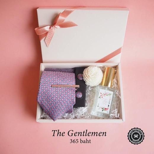 The Gentlemen ของรับไหว้ ของพรีเมี่ยม ของชำร่วย