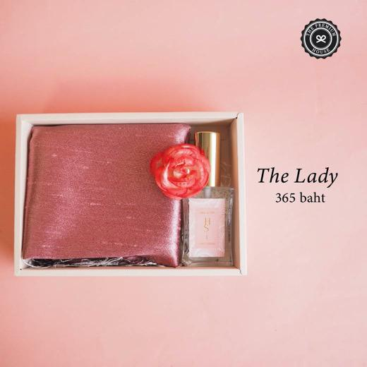 The Lady ของรับไหว้ ของพรีเมี่ยม ของชำร่วย