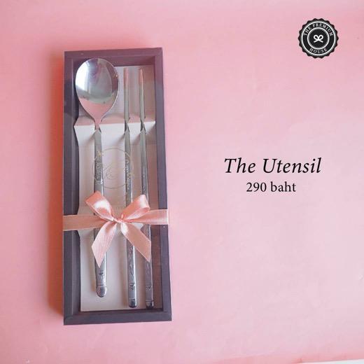 The Utensil ของรับไหว้ ของพรีเมี่ยม ของชำร่วย