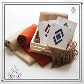 ผ้าพันคอ ผ้าแคชเมียร์ / ผ้าพิมพ์ลาย ของรับไหว้ ของพรีเมี่ยม ของชำร่วย