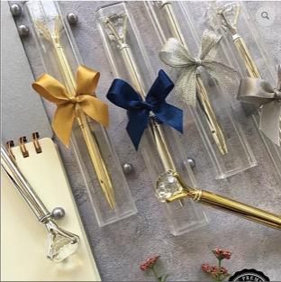 ปากกาปลายเพชร ของชำร่วย ของชำร่วยงานเเต่งงาน ของพรีเมียม