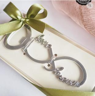 Infinity bottle opener ของชำร่วย ของชำร่วยงานเเต่งงาน ของพรีเมียม